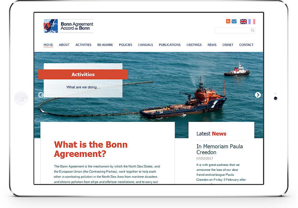Nb Communication Work Portfolio Bonn Agreement